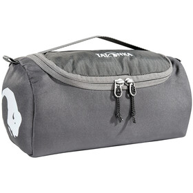 Tatonka Care Barrel Trousse de toilette, titan grey